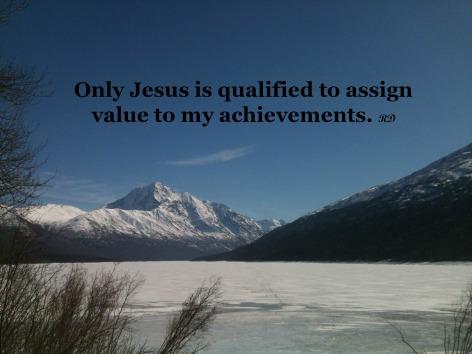 Eklutna Lake Achievements 2