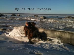 My Ice Floe Princess